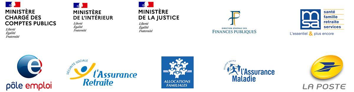 partenaires France Service